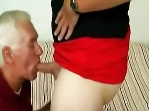 My Daddy Loves Tranny COCK